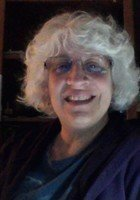 A photo of Anne, a tutor from Metropolitan State University