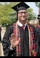 Hoffman Estates, IL Graduate Test Prep tutor Benjamin
