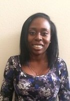 A photo of Peggy, a tutor from University of Houston-Victoria