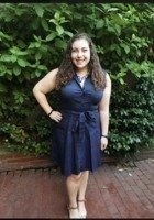 A photo of Jennifer, a tutor from Franklin Marshall College