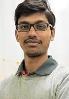 A photo of Vijay, a tutor from KLUniversity