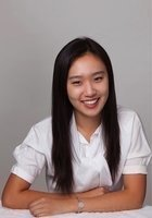 Washington DC Korean tutor Susie