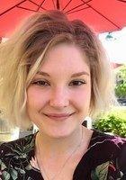 Seattle, WA ISEE tutor Abby