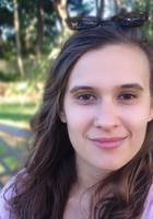 A photo of Katelyn, a tutor from Linfield College-McMinnville Campus