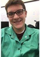 Albany, NY Russian tutor Dominic