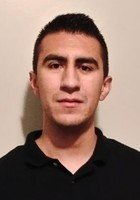 A photo of Alex, a tutor from Southwestern College