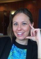 A photo of Kayla, a tutor from University of Denver