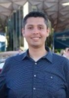A photo of Victor, a tutor from California Polytechnic State University-San Luis Obispo