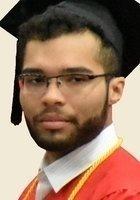 A photo of Jay, a tutor from Boston University