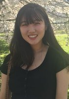 Omaha, NE Korean tutor Lily