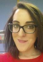 A photo of Jennifer, a tutor from Arcadia University