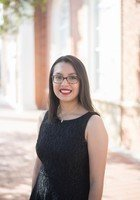 A photo of Diana, a tutor from Texas Woman's University