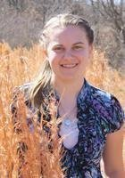 A photo of Katherine, a tutor from East Central University