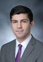 Washington DC GMAT tutor named Nurlan