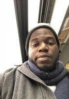 Warwick, RI Social studies tutor Fabrice