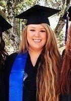 A photo of Lauren, a tutor from Southwestern Law School