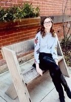 Kentucky English tutor Erin