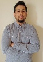 A photo of Anirban, a tutor from University of Bridgeport
