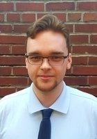 A photo of Richard, a tutor from Indiana University-Purdue University-Indianapolis