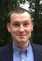 A photo of Michael, a tutor from University of North Carolina at Chapel Hill