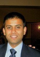 New York City, NY CPA tutor Ketan