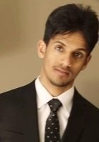 Highlands, MA Test Prep tutor Ahmed