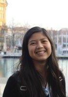A photo of Angelica, a tutor in San Luis Obispo, CA