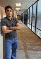 A photo of Mohi, a tutor from dhirubhai ambani institute of ict