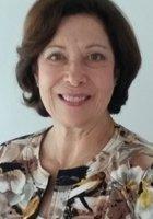 New York City, NY English tutor Donna