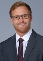 A photo of Tyler, a tutor from Indiana University-Purdue University-Indianapolis