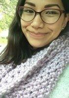 University of Louisville, KY English tutor Cynthia