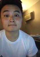 A photo of Wan, a tutor from Michigan State University