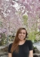 Santa Rosa, CA English tutor Camille