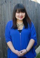 A photo of Trang, a tutor from Harvey Mudd College