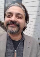 San Mateo, CA English tutor Naveen