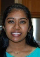 A photo of Reshma, a tutor from The University of Texas at Dallas