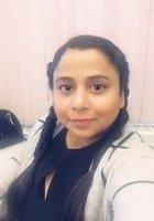 A photo of Ruchika, a tutor from university of Delhi