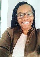A photo of Tanisha, a tutor from Oakland University