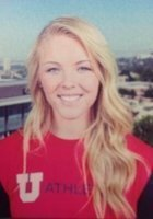 A photo of Abigale, a tutor from University of Utah
