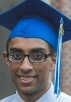 A photo of Mundeep, a tutor from University of Massachusetts-Lowell