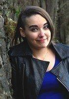 A photo of Samantha, a tutor from Marywood University