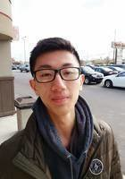 A photo of Chi Kin, a tutor from Kettering University