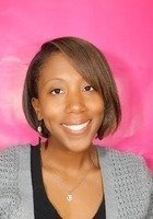 A photo of Shantel, a tutor from University of Louisville