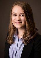 A photo of Rose, a tutor from Saint Edward's University