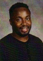 A photo of Mario, a tutor from Shorter University