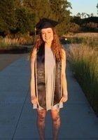 A photo of Juliana, a tutor from University of California-Davis