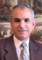 A photo of Richard, a tutor from New York Chiropractic College