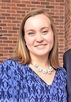 A photo of Megan, a tutor from Temple University