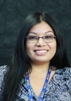 A photo of Maritza, a tutor from Nevada State College