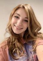 A photo of Kori, a tutor from Saddleback College transferring to 4 year uni in 2020